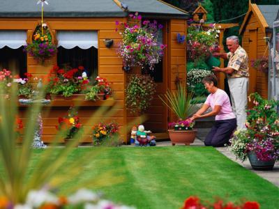 Home Parkhill Garden Centre